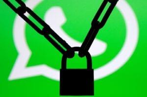 china block whatsapp