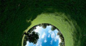 360-degree photographs