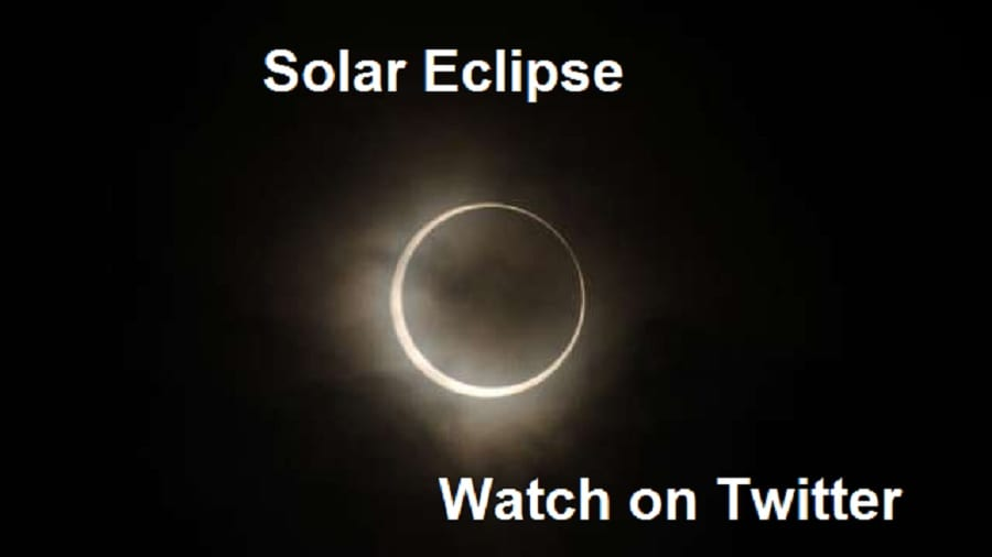 Eclipse Weather Outlook: where's the best spot to escape the advancing clouds?