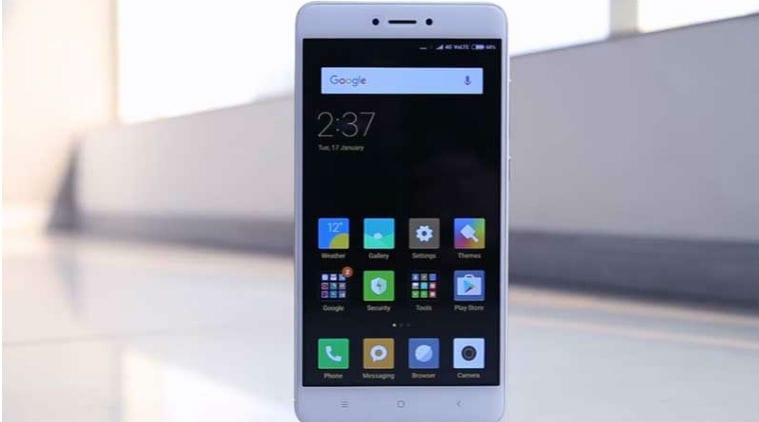 Don't tamper with Redmi Note 4 or use third-party accessories: Xiaomi