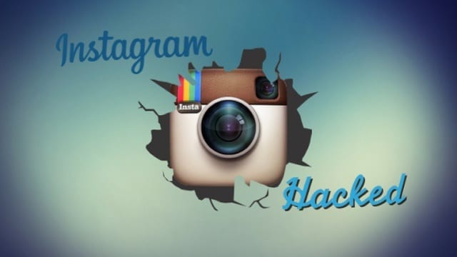 High-profile Instagram users targeted in hack