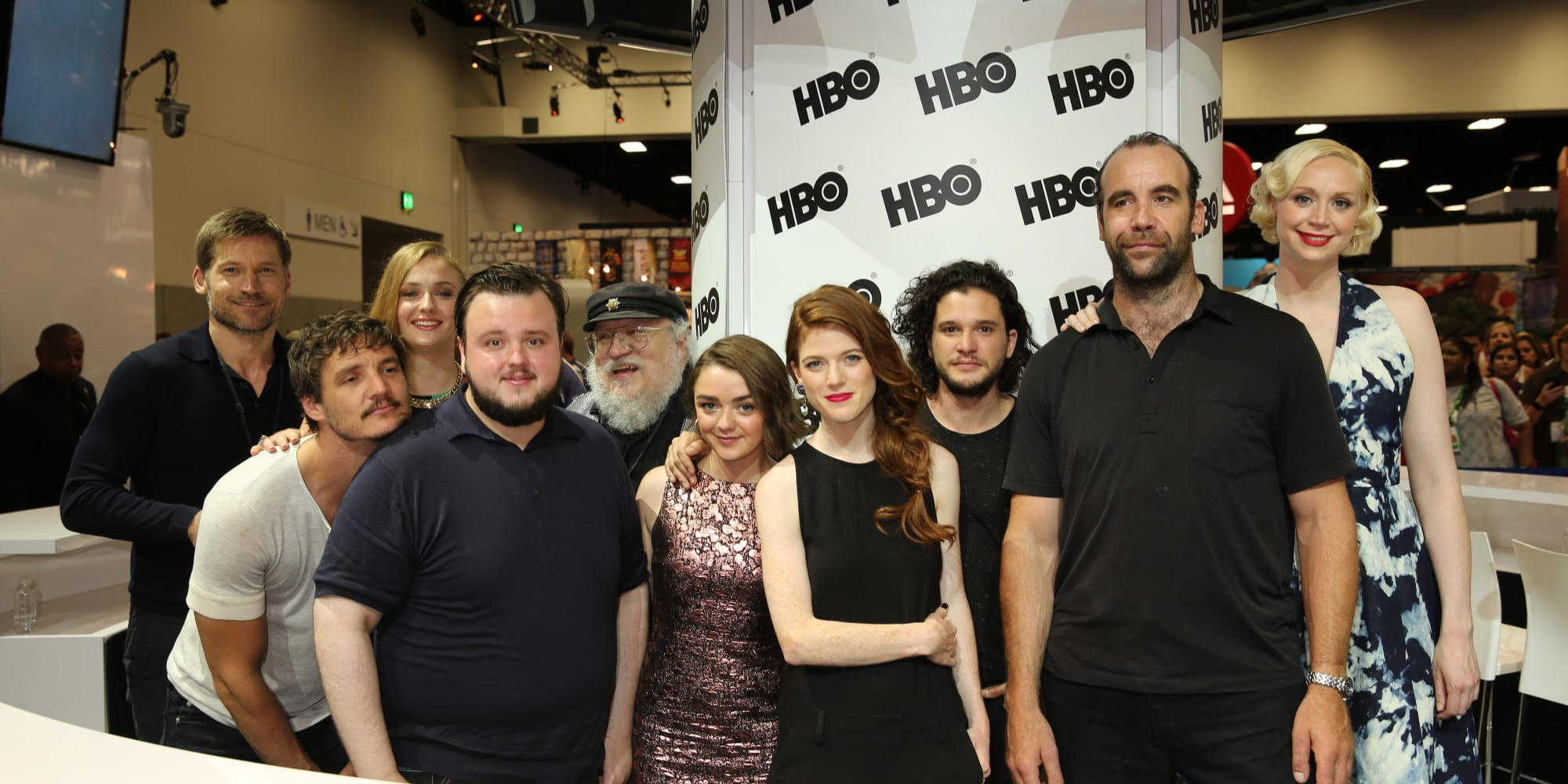 Sophie Turner and Maisie Williams on their Game of Thrones reunion