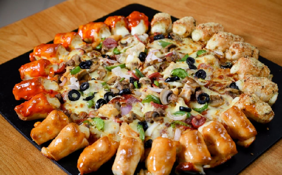 Pizza Hut Pakistan Offers Nationwide Wow Deals Rs News