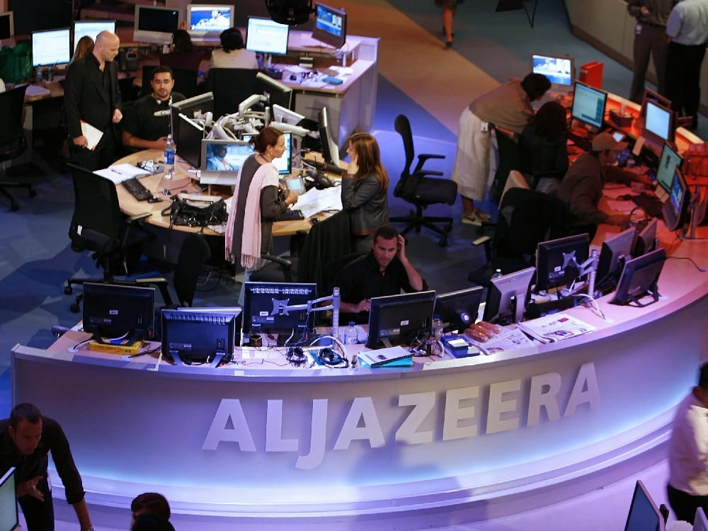 Snapchat Removes Al Jazeera Channel In Saudi Arabia