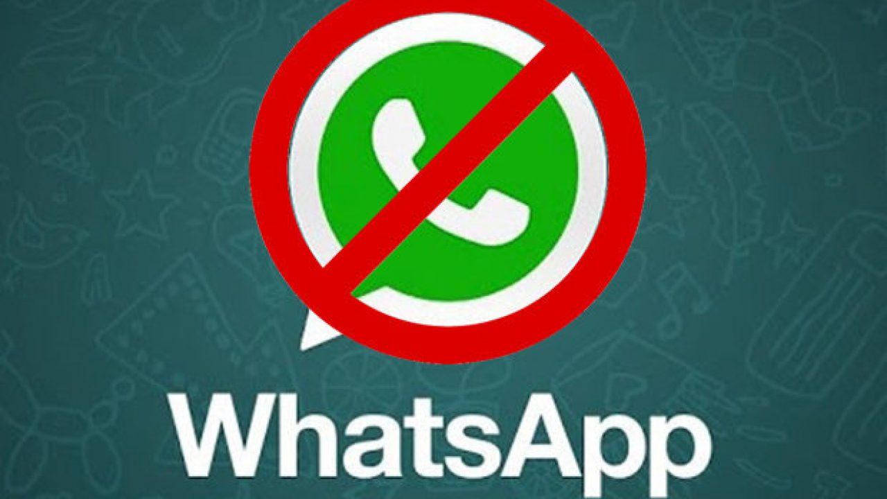 China puts a full ban on Whatsapp – RS-NEWS