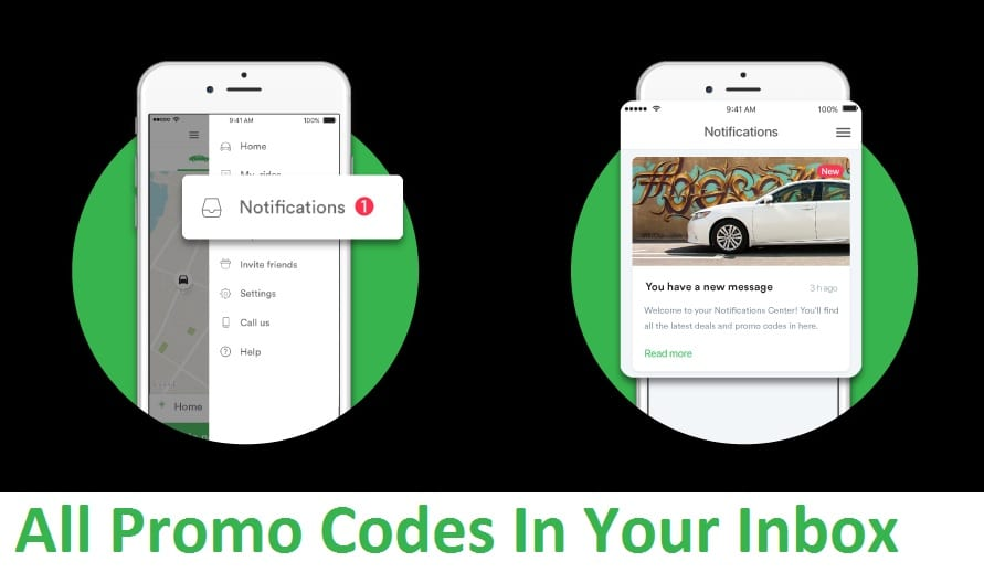 Careem Promo Codes are now in your inbox notification center – RS-NEWS