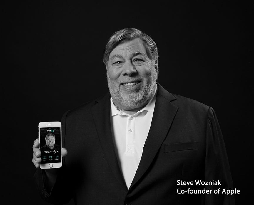 Woz wants to retrain you for a career in tech