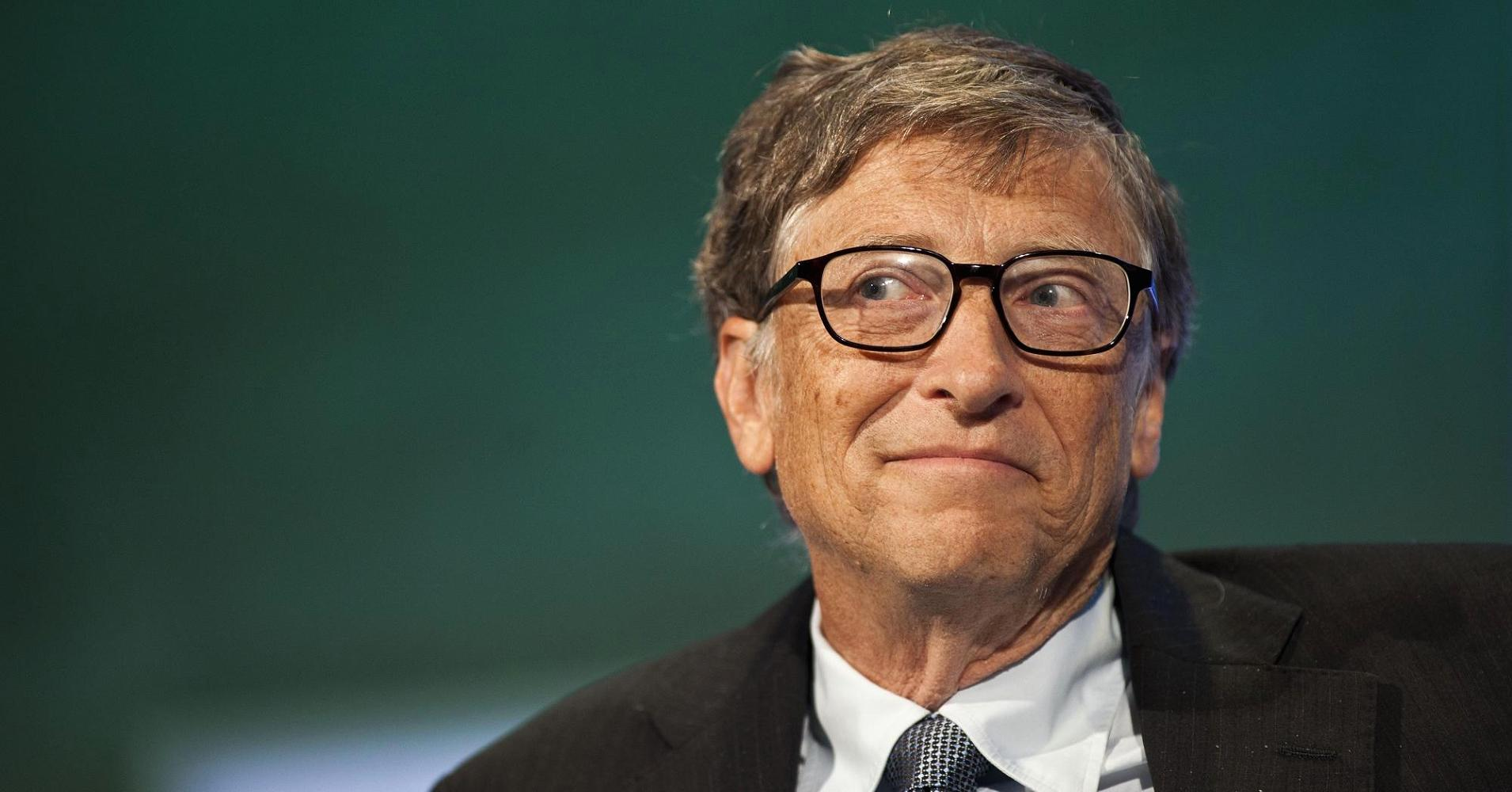 Bill Gates is Buying Land in Arizona to Build a