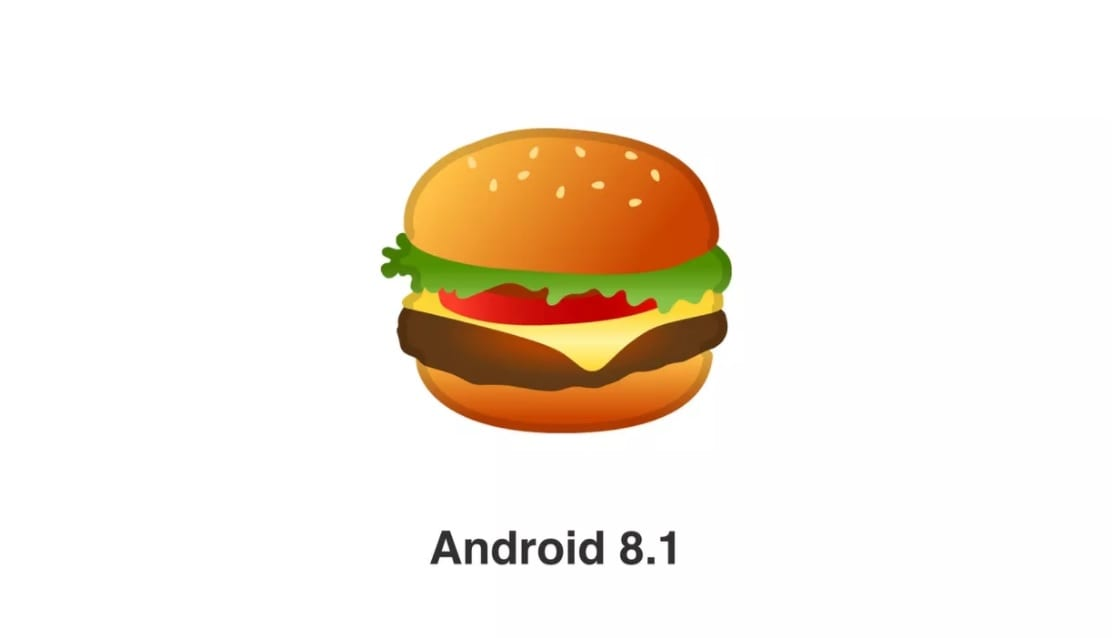 Google has finally fixed the burger emoji - and the reactions are hilarious