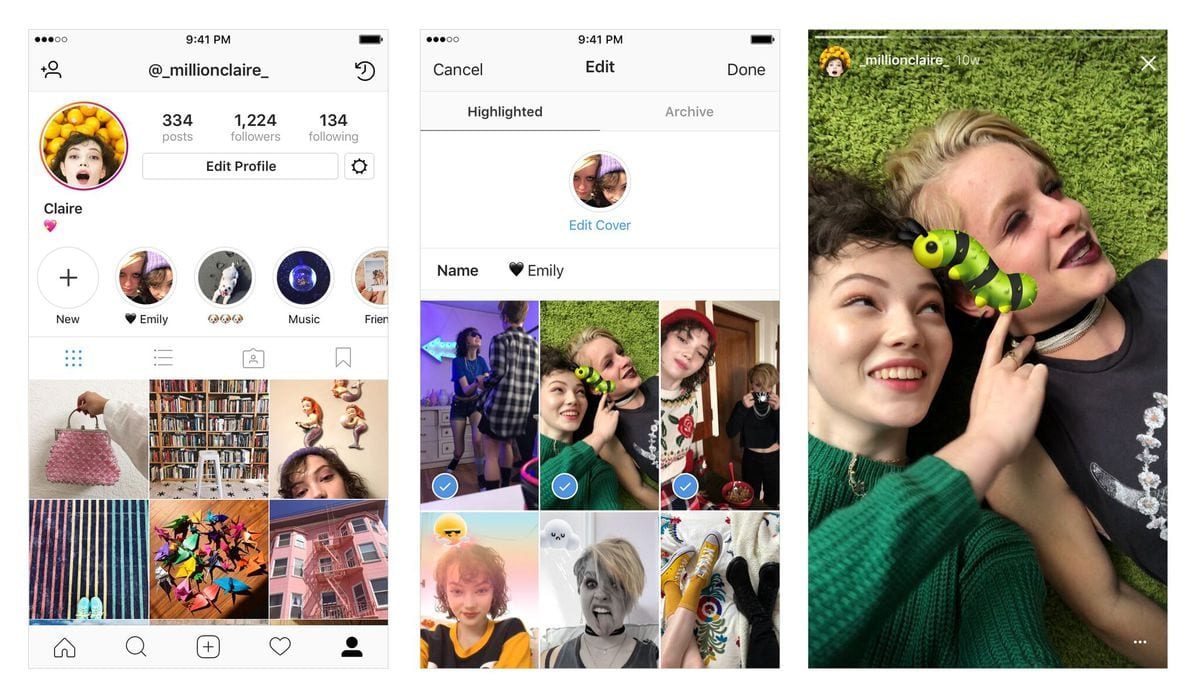 Instagram tests spinoff messaging app Direct