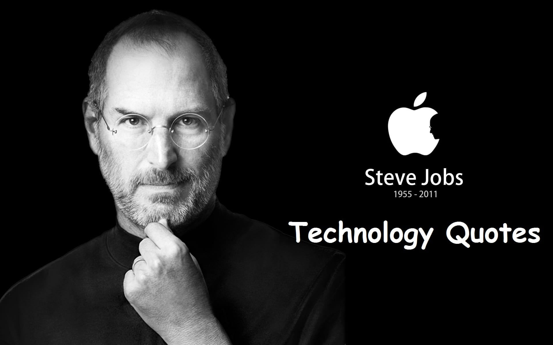 Steve Jobs late Apple CEO most inspirational quotes - Gizbot