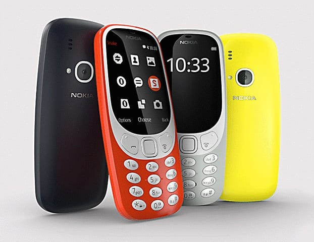 Nokia 3310 4G Variant Spotted on TENAA, Running Android-Based YunOS