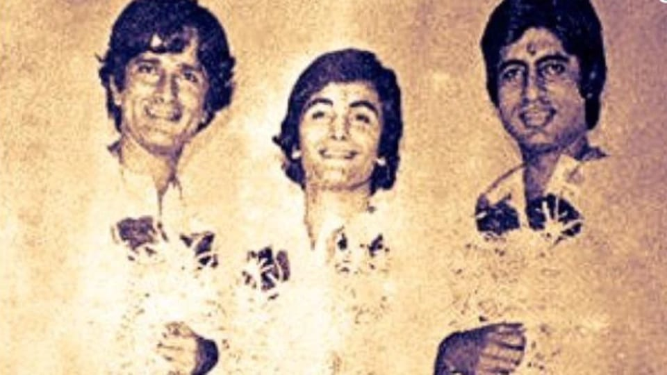 What Shashi Kapoor Told Govinda When They Starred In 1986 Film Ilzaam