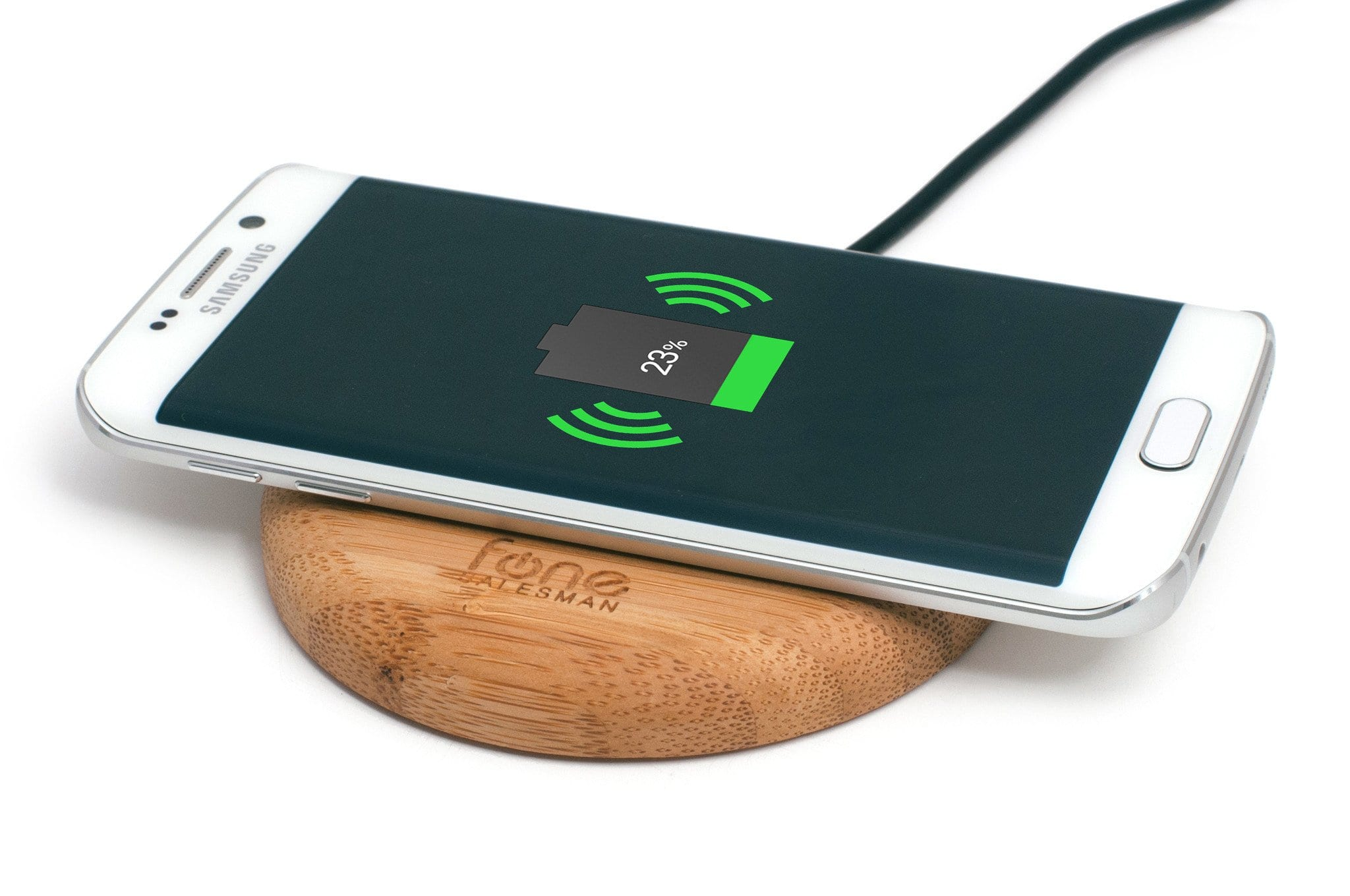 WhatUpp Wireless Charger, With Range Of Three Feet, Gets FCC Approval