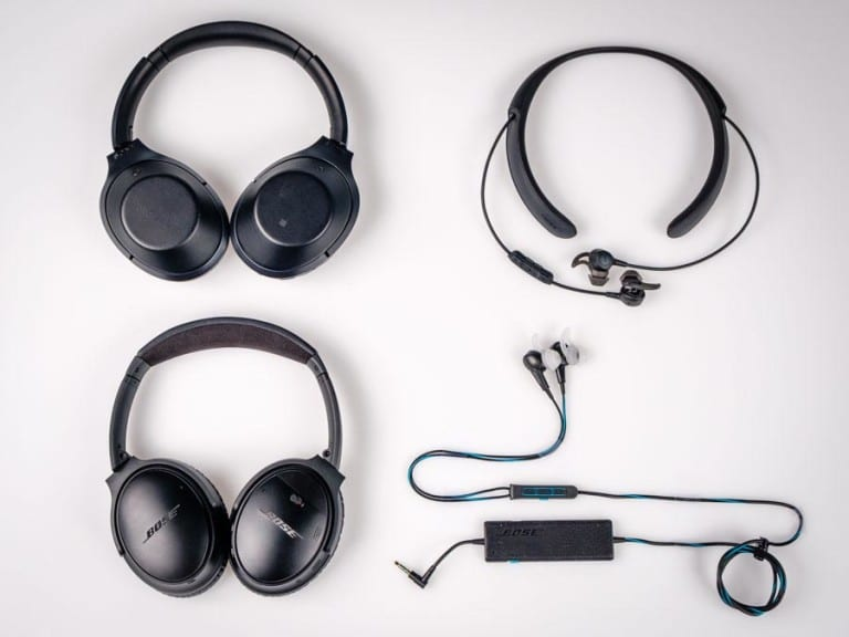Here are the Best Headphones for 2018 – RS-NEWS
