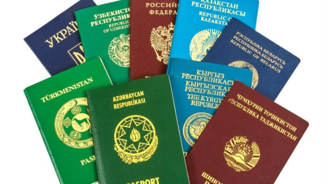 Countries where Pakistanis can acquire Citizenship or Residency – RS