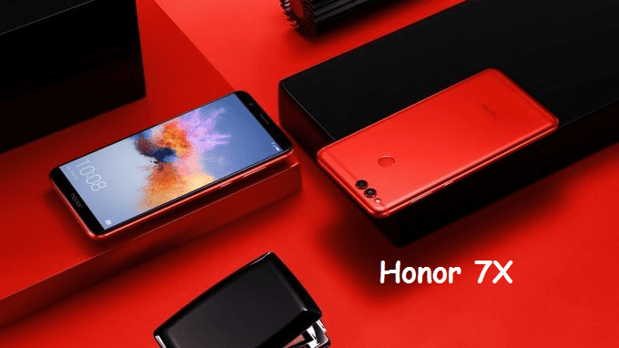 Honor bringing the View10 to the U.S., intros red Honor 7X