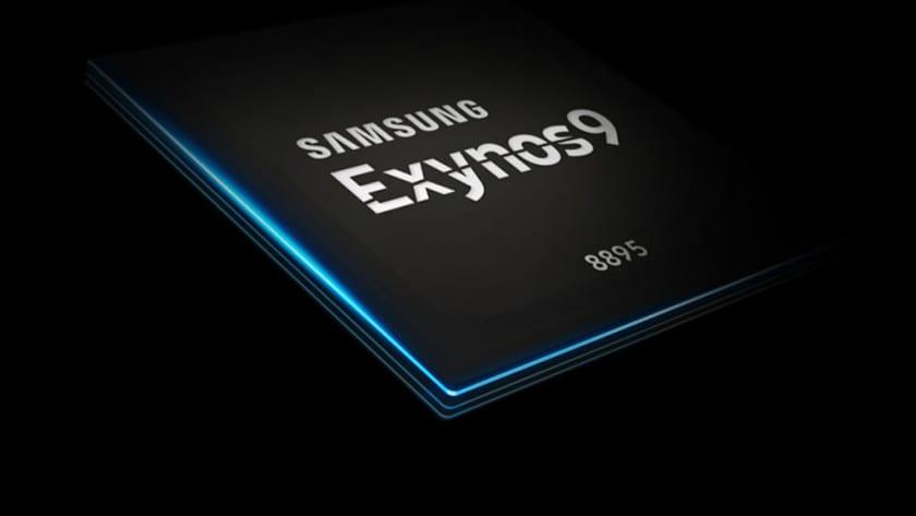 Exynos 9610