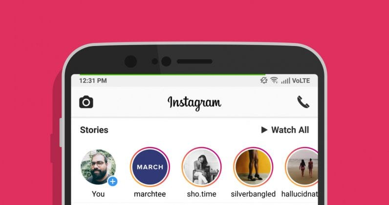 Instagram Rumored To Add Audio And Video Calling Features