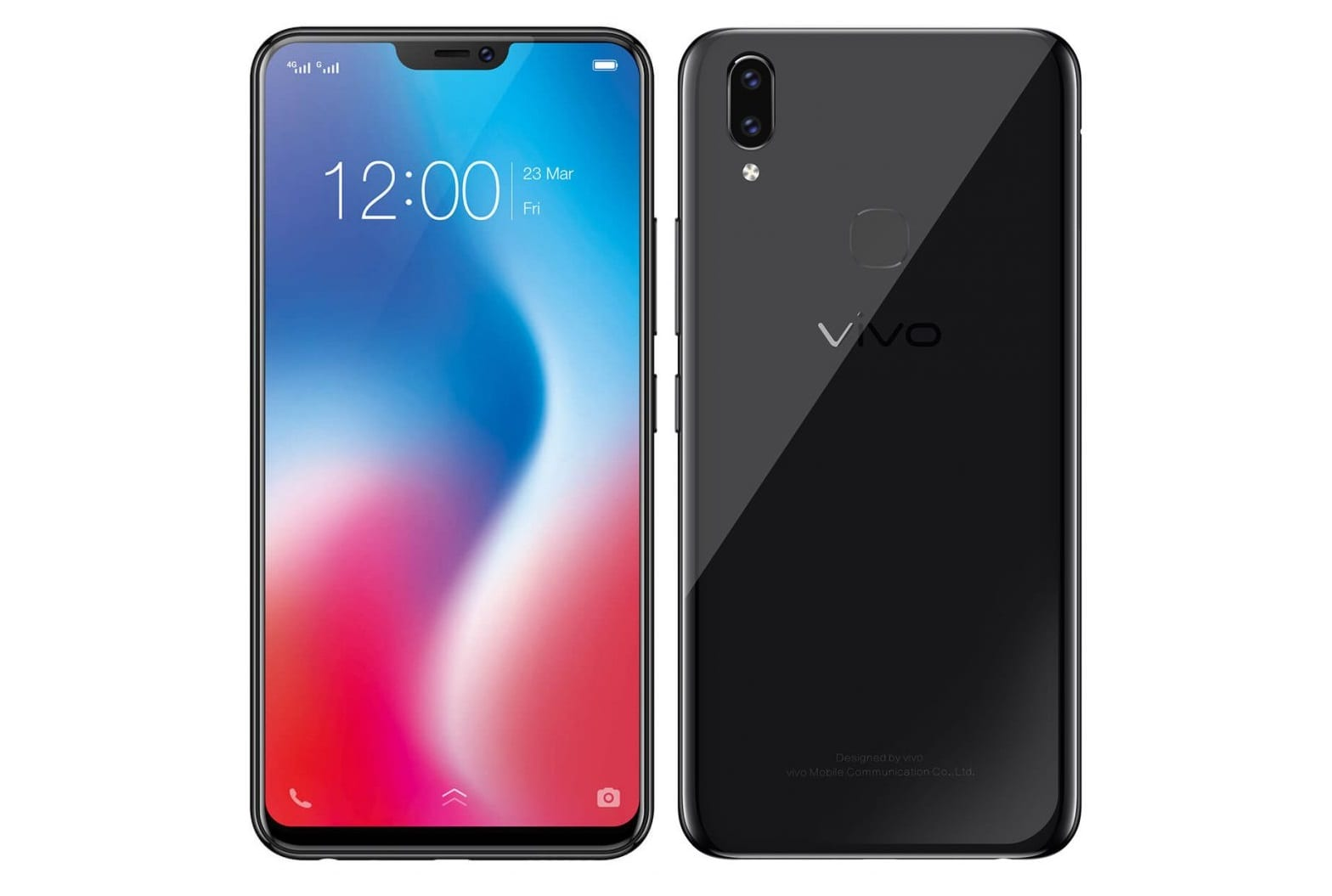VIVO V9 Launch Today, Price in India and Specifications