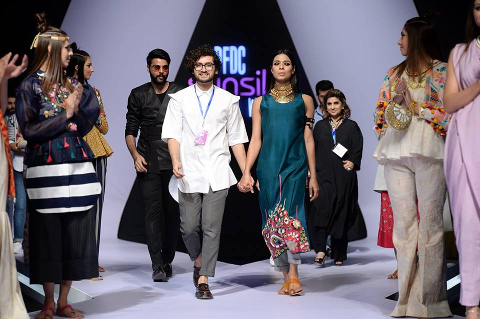 From catwalks to news, Pakistan's transgender community aims to shift attitudes