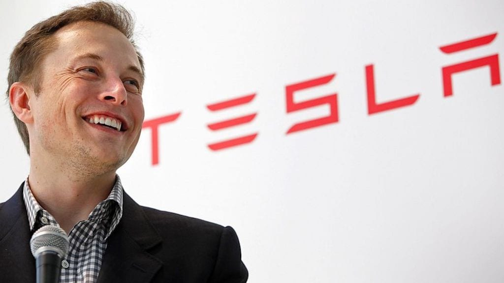 NTSB removes Tesla's party status from investigation