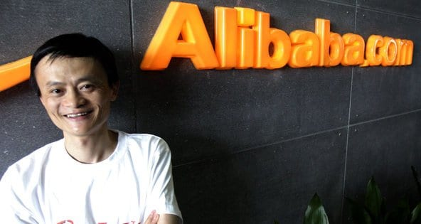 Alibaba Group Holding's (BABA) Purchase Rating Set at Cantor Fitzgerald