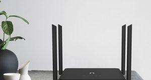 Newwifi router