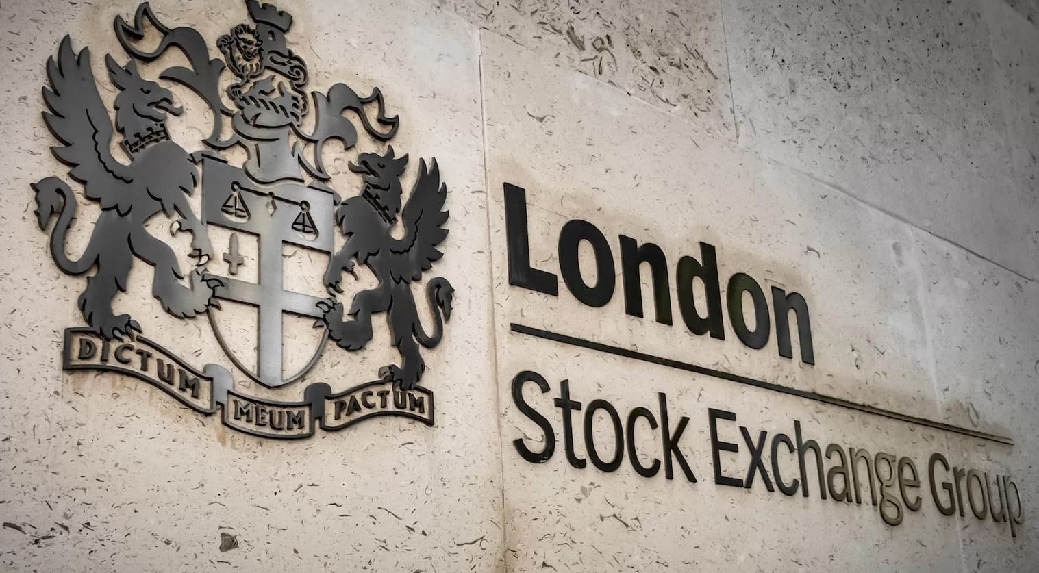 London Stock Exchange Group names David Schwimmer as new chief