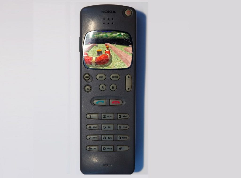 HMD to Remake Nostalgic Nokia 2010 – RS-NEWS