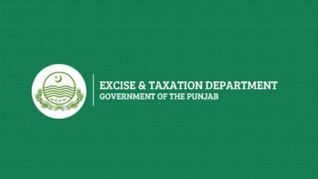 Federal And Other Province Vehicles To Get Re Registered In Punjab