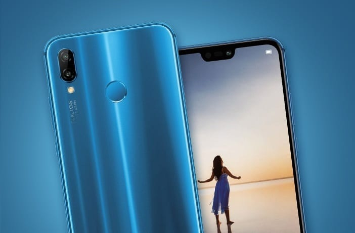 Huawei Nova 3e launches in July, official teaser suggests