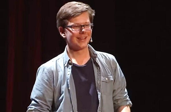 Erik Finman