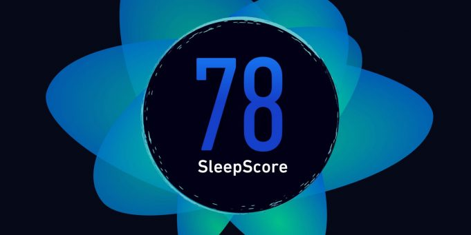 SleepScore