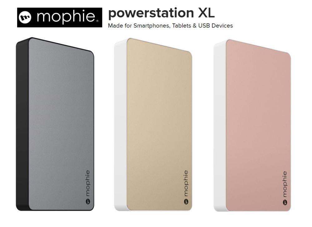 newest ca840 4ad42 Morphie Powerstation is bringing twice the charge power compared to ...