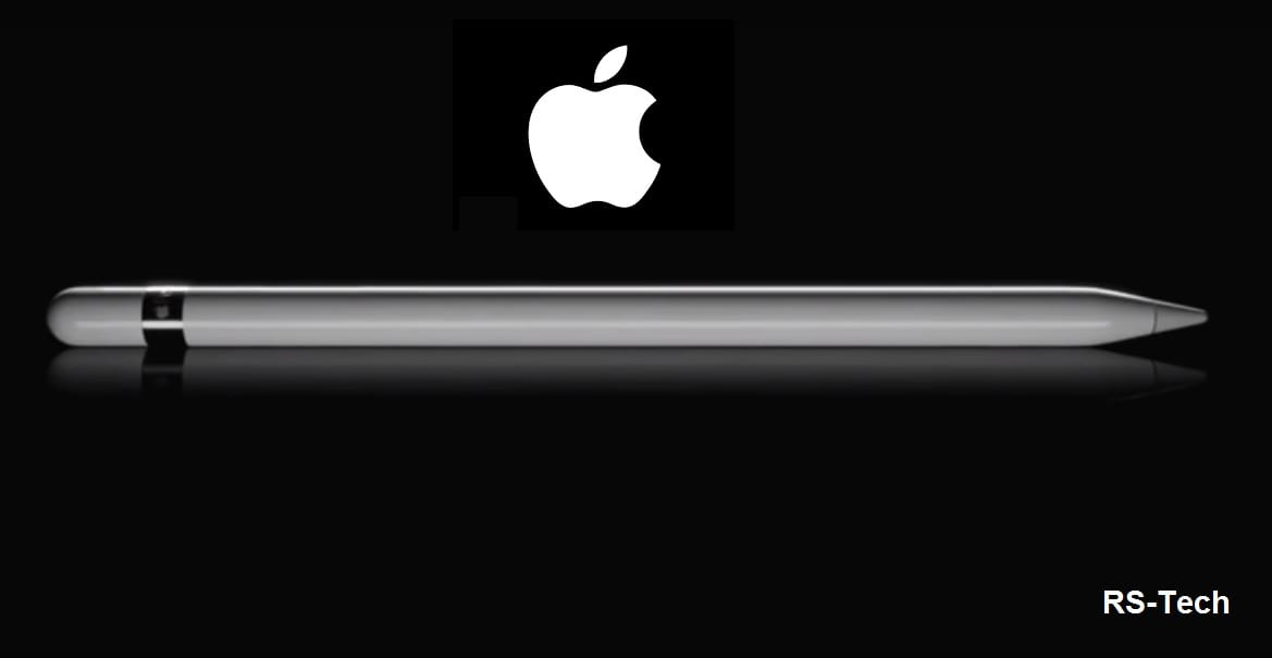 wholesale dealer 62a31 ed5ef Apple might add apple pencil support with 2018 iPhones – RS-NEWS