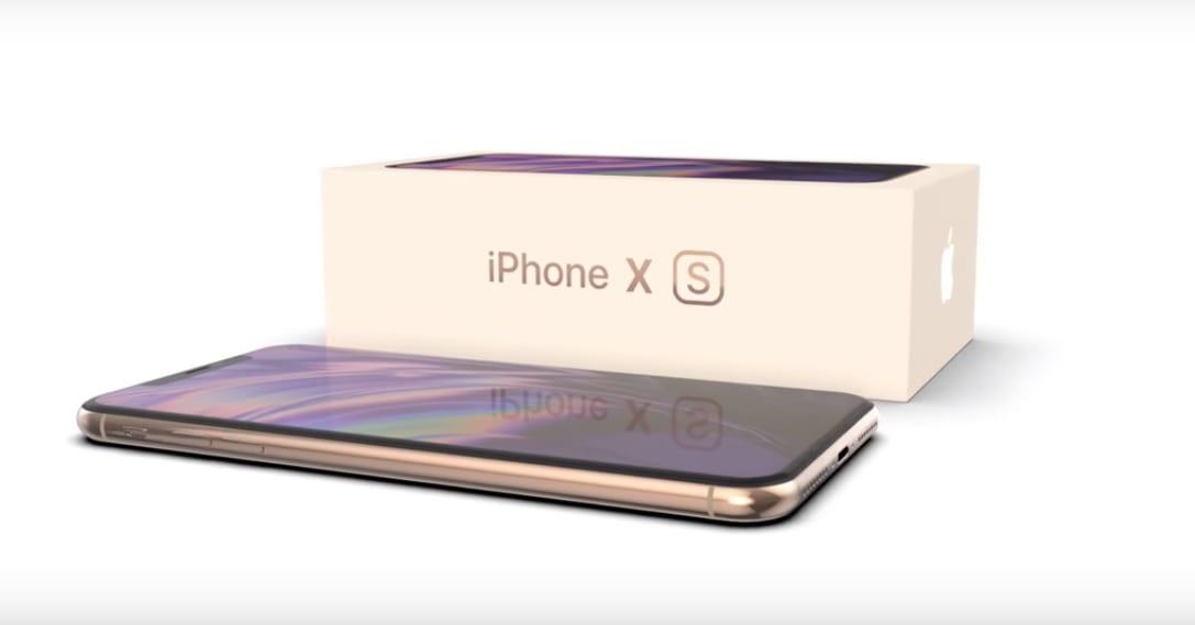 Apple Iphone X Plus Release Date