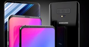 Galaxy S10 series concept