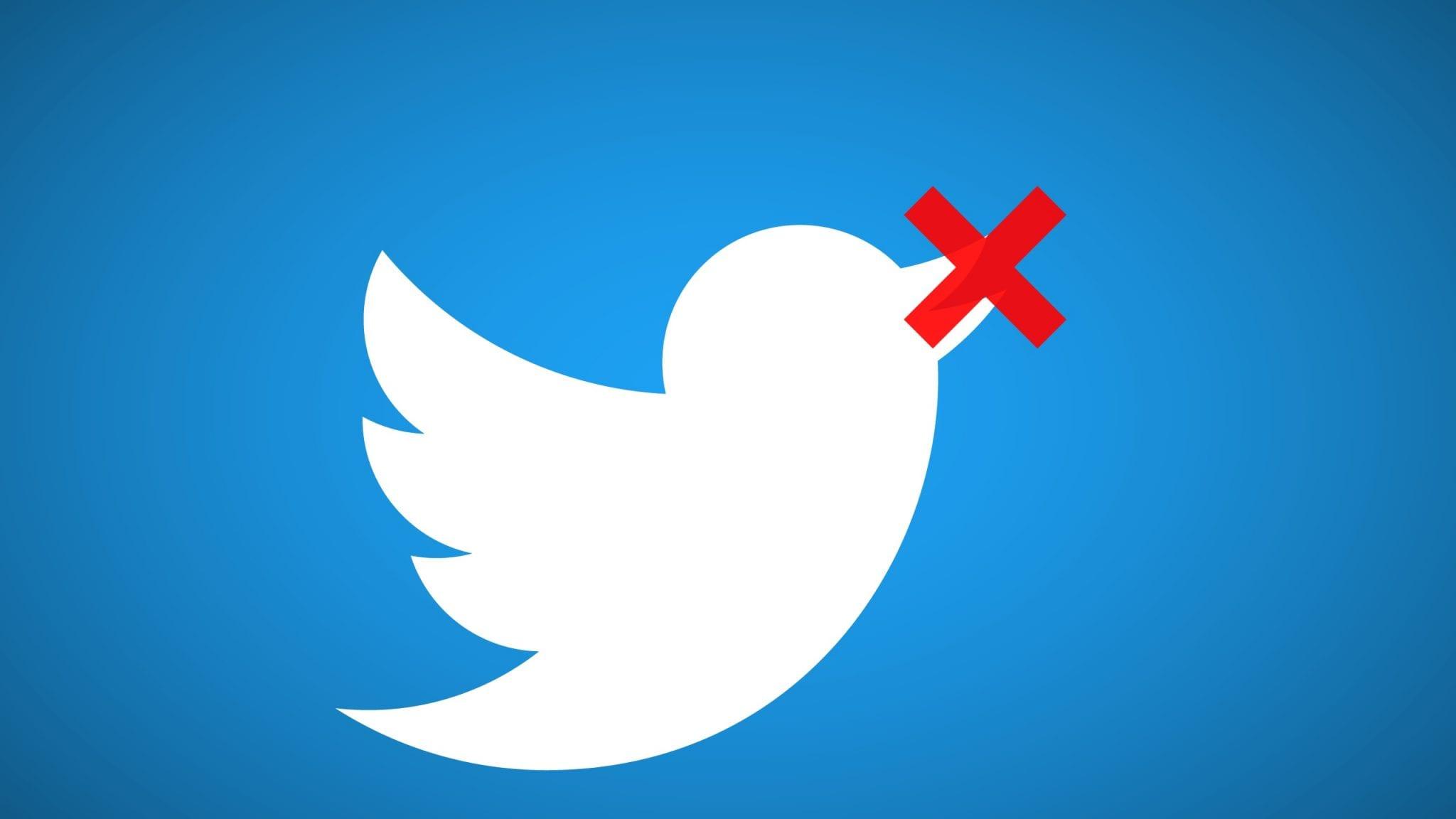 Twitter Ban in Pakistan