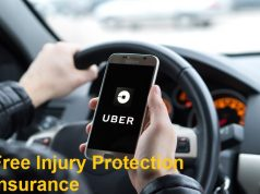free injury protection insurance