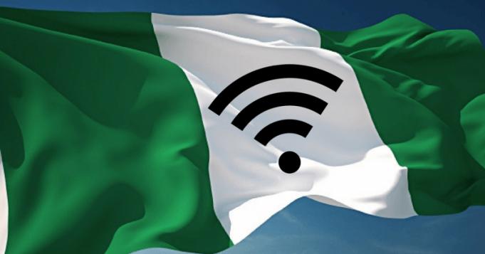 free Wi-Fi to Nigeria