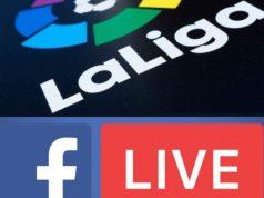 La Liga Games