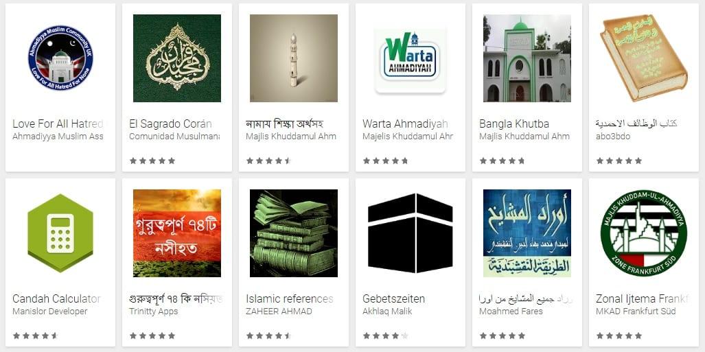 app islam