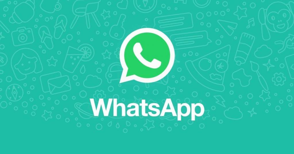 recent changes in WhatsApp
