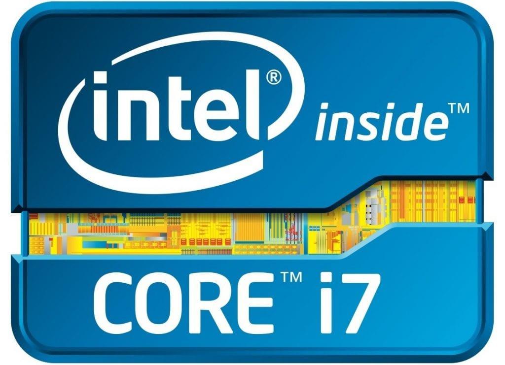Intel Core i7 8510Y