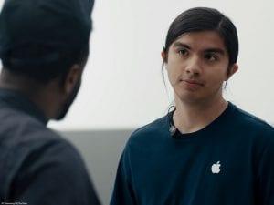Samsung mocked Apple