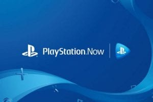Sony's PlayStation Now