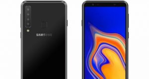 Galaxy A9 Pro 2018