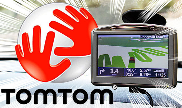 TomTom mulling to sell Telematics unit fearing Google – RS-NEWS