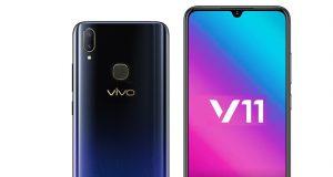 Vivo V11 price in Pakistan